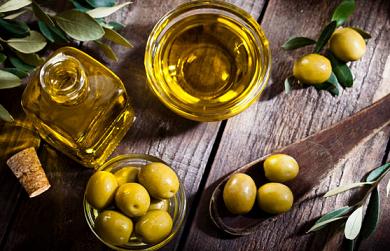 Olive Oil for Pregnancy