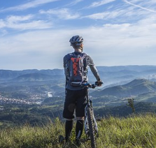 Mountain Biking: Foods to Eat Before, During and After