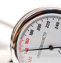 6 simple tips to lower your blood pressure