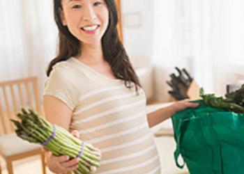 Asparagus for Fertility