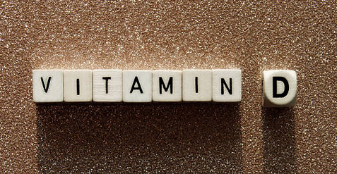 Vitamin-D for Fertility