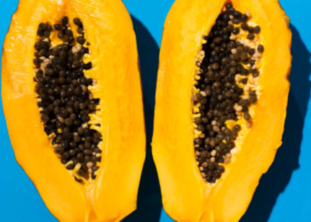 Papaya for Breast Growth
