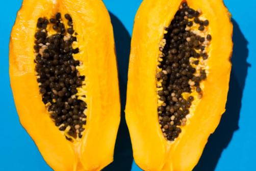 Papaya for Breast Growth